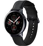 Samsung Galaxy Watch Active 2 44mm Stainless Steel LTE - Black